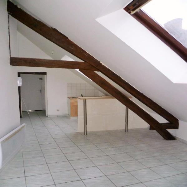 Offres de vente Appartement Auneau 28700