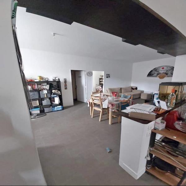 Offres de location Appartement Aunay-sous-Auneau 28700