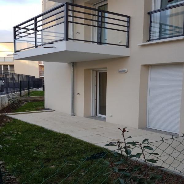 Offres de location Rez de jardin Chartres 28000