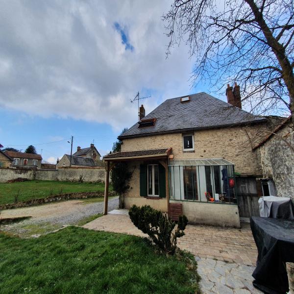 Offres de location Maison Béville-le-Comte 28700