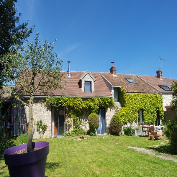 Offres de vente Maison Dourdan 91410