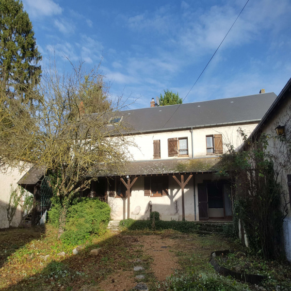 Offres de vente Maison Gallardon 28320