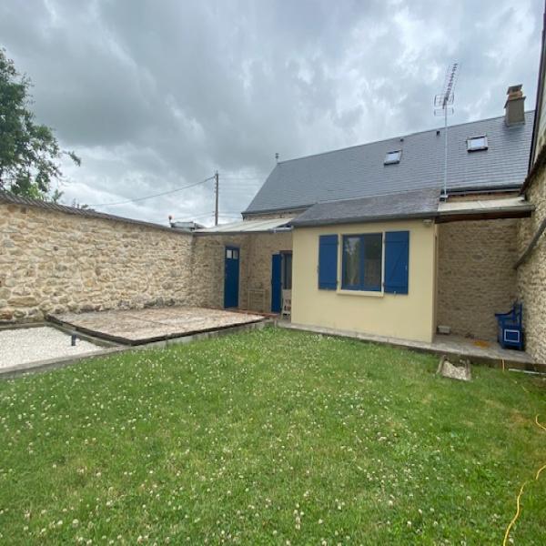Offres de vente Maison Auneau 28700