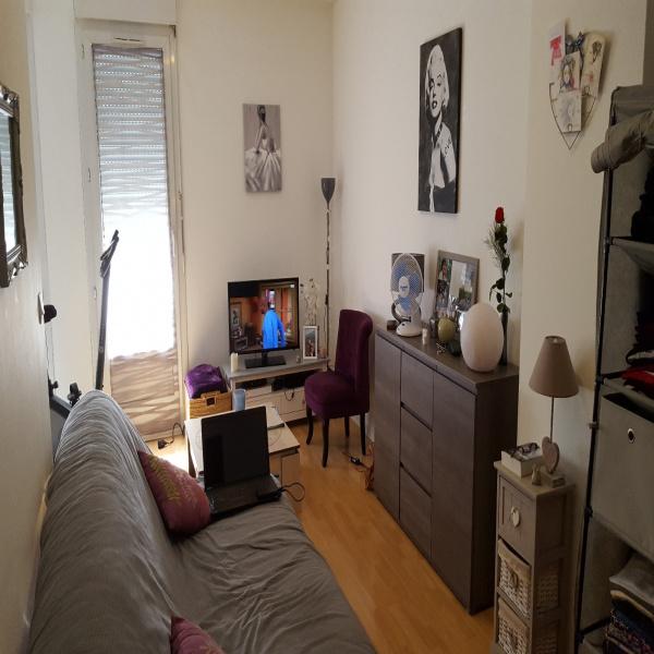 Offres de location Studio Auneau 28700