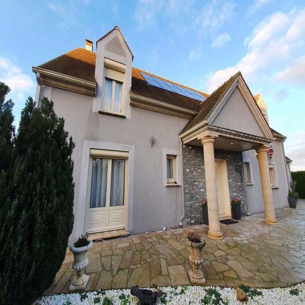Offres de vente Villa Rambouillet 78120