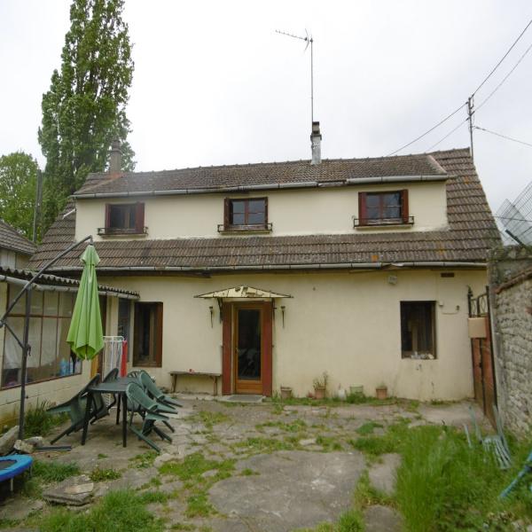 Offres de vente Maison Boisville-la-Saint-Père 28150