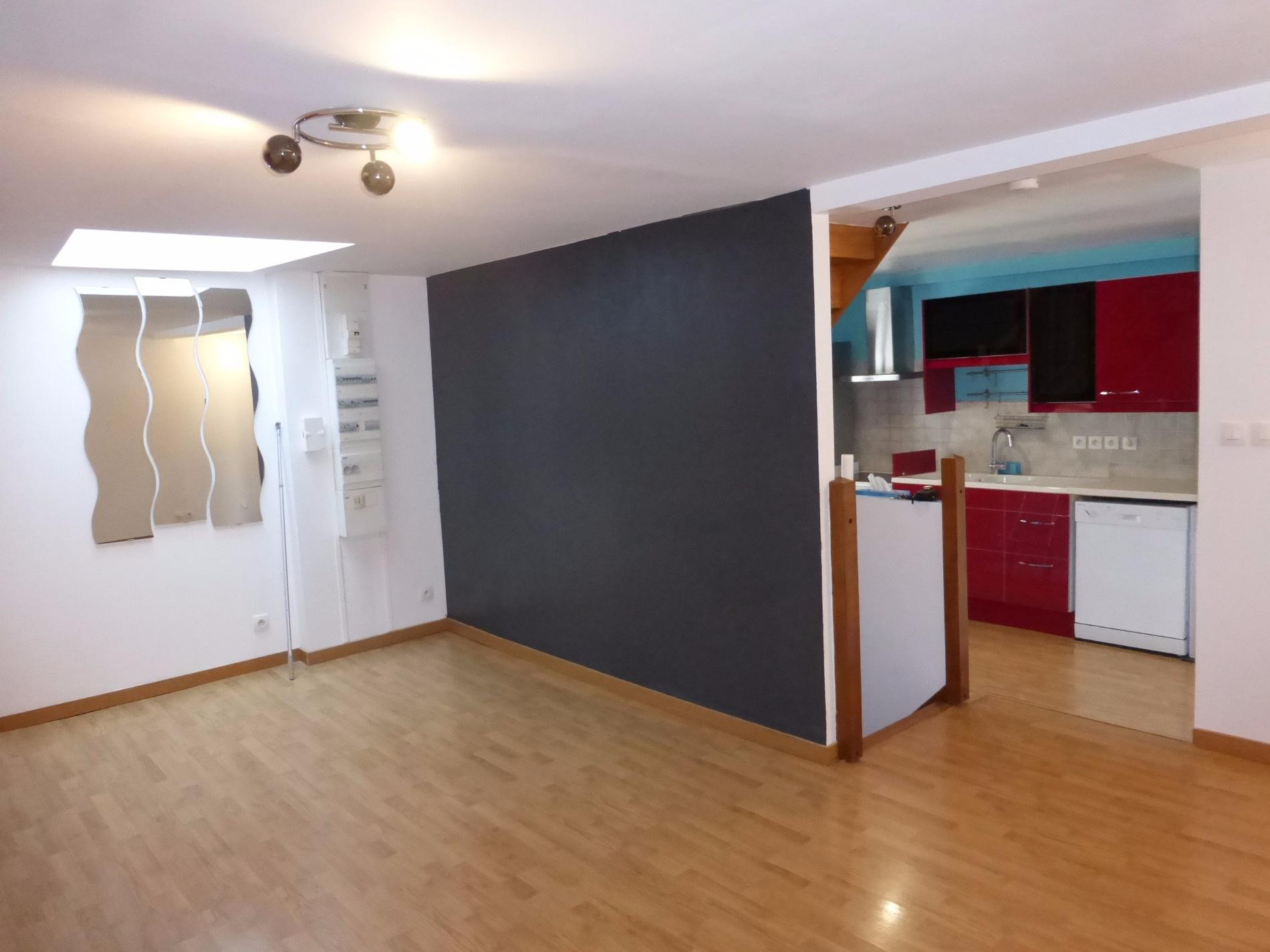 Offres de location Duplex Auneau 28700