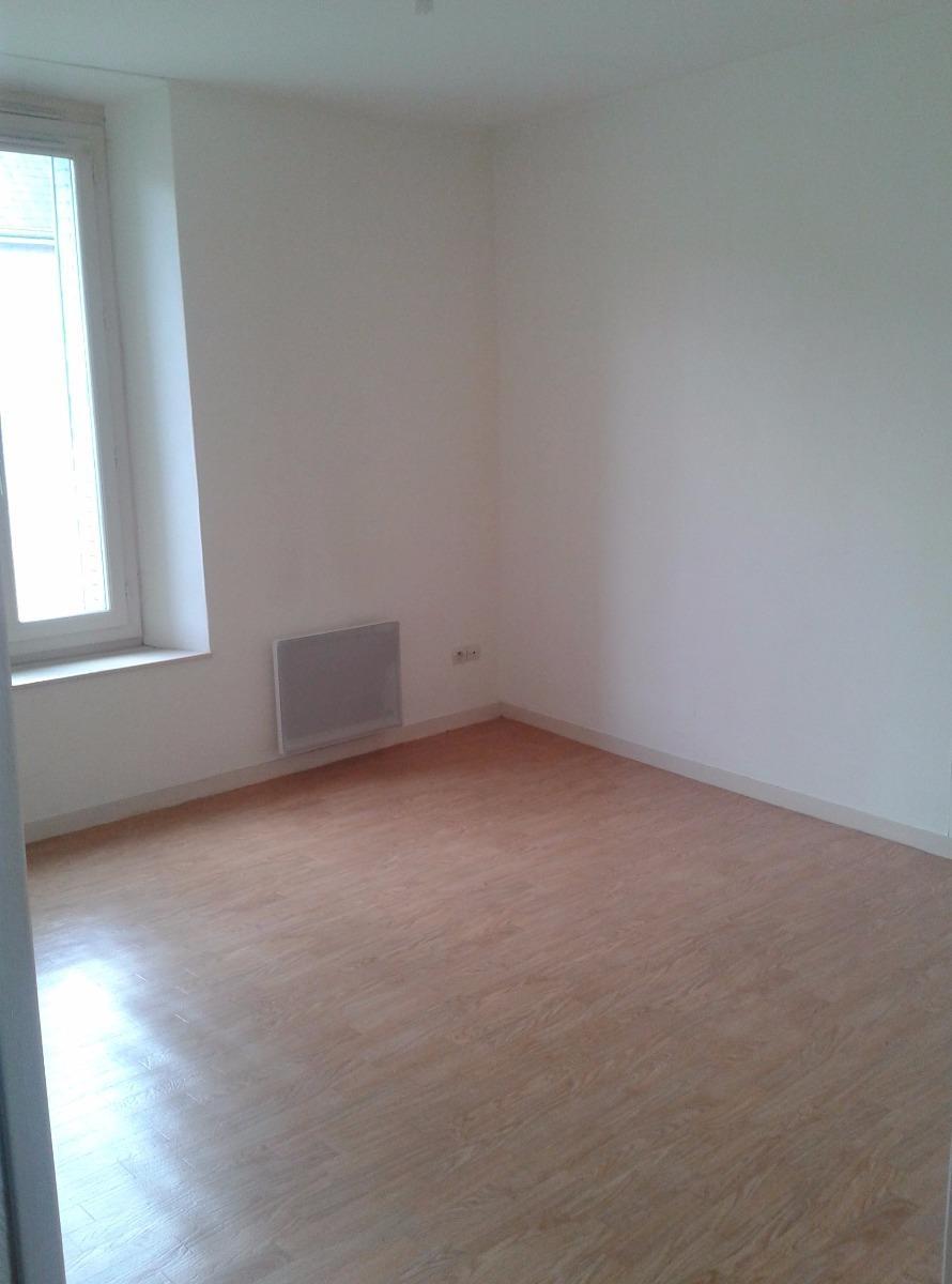 Offres de location Appartement Béville-le-Comte 28700
