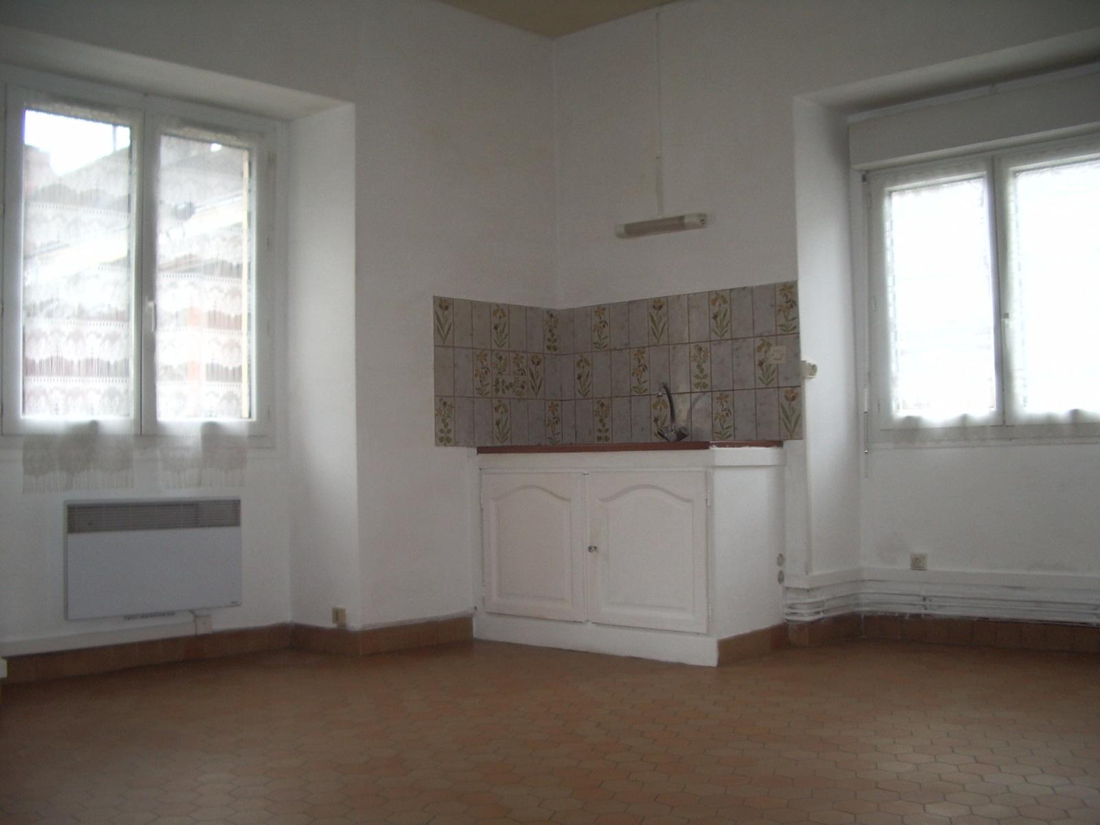 Vente appartement f2 auneau for Vente appartement f2