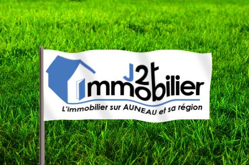 Offres de vente Terrain Auneau 28700