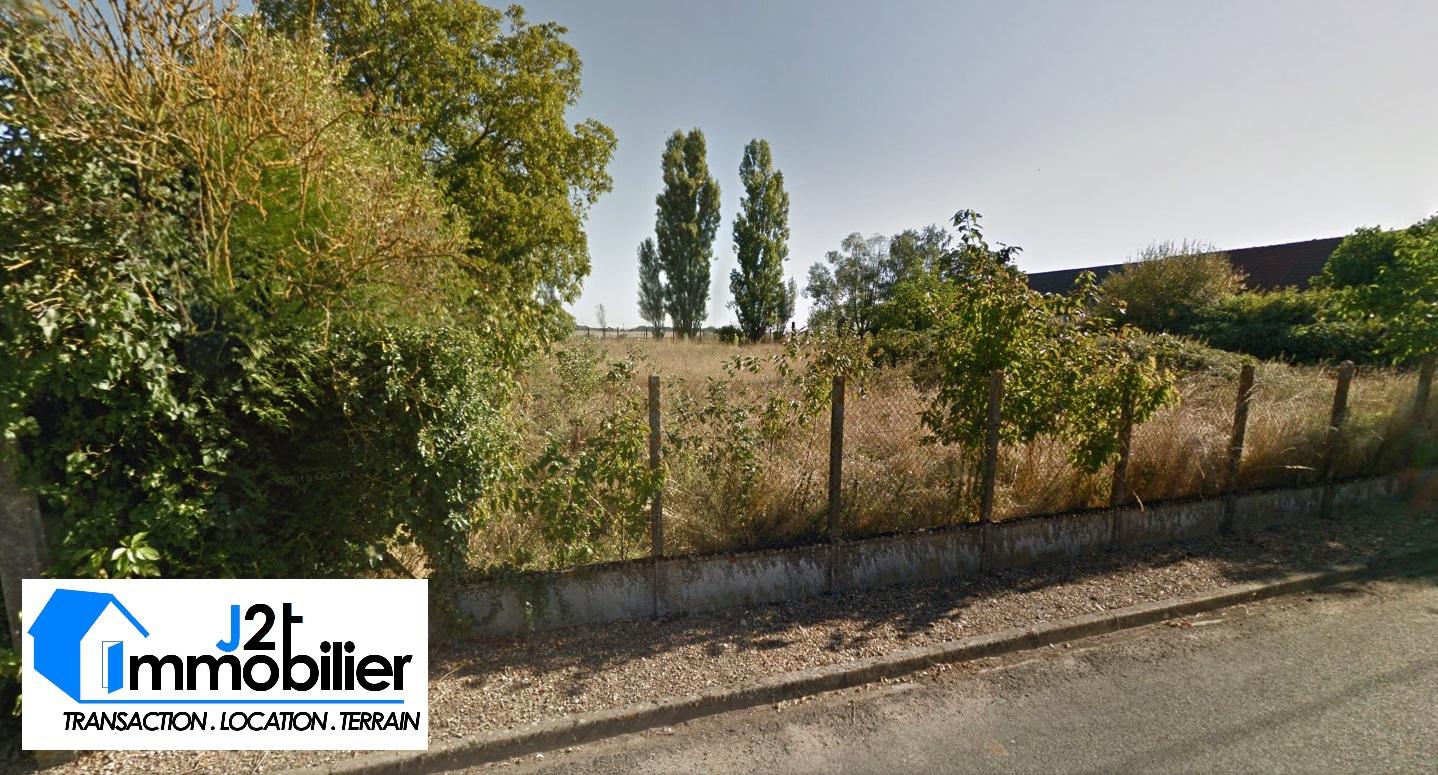 Offres de vente Terrain Aunay-sous-Auneau 28700